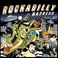 Various - Rockabilly Madness (Download)