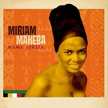 Miriam Makeba - Mama Africa (Download) - Download