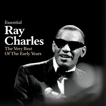Ray Charles - Essential - The Very Best Of The Early Years (Download) - Download