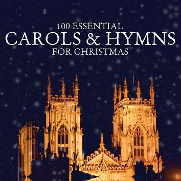 Various - 100 Essential Carols & Hymns For Christmas (Download) - Download