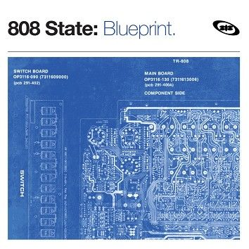 808 State - Blueprint (Download) - Download