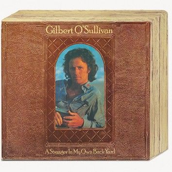 Gilbert O'Sullivan - A Stranger In My Own Back Yard (Download) - Download