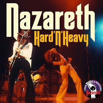 Nazareth - Hard 'n' Heavy (Download) - Download