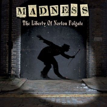 Madness - The Liberty of Norton Folgate (Download) - Download