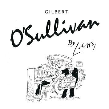 Gilbert O'Sullivan - By Larry (Download) - Download