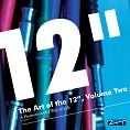 Various - The Art Of The 12 inch, Volume 2 (Download) - Download