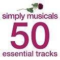 Various - Simply Musicals - 50 Essential Tracks (Download)