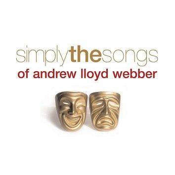 Various - Simply The Songs Of Andrew Lloyd Webber (Download) - Download