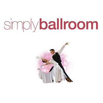 Columbia Ballroom Orchestra - Simply Ballroom (Download) - Download
