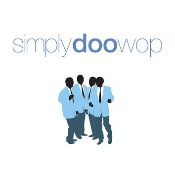 Various - Simply Doo Wop (Download) - Download