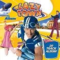 LazyTown - The Album (Vocal)(Download)