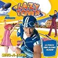 LazyTown - The Album - Sing-along (Download) - Download