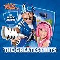 LazyTown - The Greatest Hits (Download)