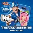 LazyTown - The Greatest Hits - Sing-Along (Download)