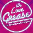 The High School Dropouts - We Love Grease (Download)