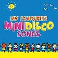 Various - My Favourite Mini Disco Songs (Download)