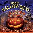 Various - Happy Halloween (Download)