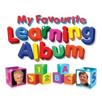 Various - My Favourite Learning Album (Download) - Download