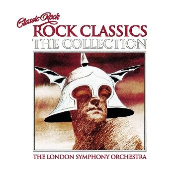 The London Symphony Orchestra - Classic Rock - Rock Classics - The Collection (Download) - Download