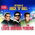 Roy Orbison, Jerry Lee Lewis, Carl Perkins - My Kind Of Music - Kings Of Rock N Roll (Download)
