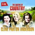 Dolly Parton, Patsy Cline, Lynn Anderson - My Kind Of Music - Queens Of Country (Download)