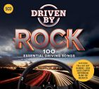 Various - DRIVEN BY ROCK (5CD) - CD