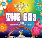 Various Artists - DRIVEN BY THE 60s (5CD)