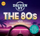 Various - DRIVEN BY THE 80s (5CD) - CD