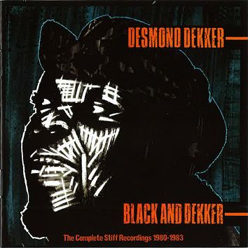 Desmond Dekker - Black and Dekker  (Download) - Download