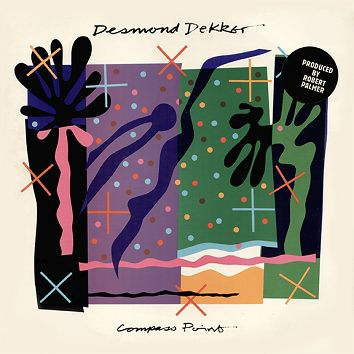 Desmond Dekker - Compass Point (Download) - Download