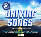 Various - Ultimate Driving Songs (5CD) - CD