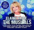 Various - Elaine Paige Presents The Musicals (3CD)