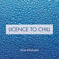 Adja Bandjani - Licence to Chill (Download)