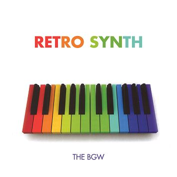The BGW - Retro Synth (Download) - Download