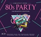 Various - Greatest Ever 80s Party (3CD) - CD