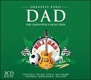 Various - Greatest Ever Dad (3CD)