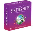 Various - Greatest Ever Sixties Hits (3CD) - CD