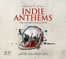 Various - Greatest Ever Indie Anthems (3CD)