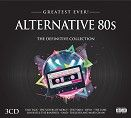 Various - Greatest Ever Alternative 80s (3CD)