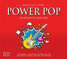 Various - Greatest Ever Power Pop (3CD)