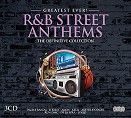 Various - Greatest Ever R&B Street Anthems (3CD)