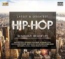 Various - Latest & Greatest Hip-Hop (3CD)