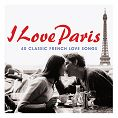 Various - I Love Paris (Download)