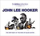 John Lee Hooker - The Very Best Of The King Of Blues Guitar (3CD)