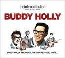 Buddy Holly - Buddy Holly & The Picks, The Crickets and more… (3CD)