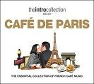 Various - Cafe De Paris(3CD)