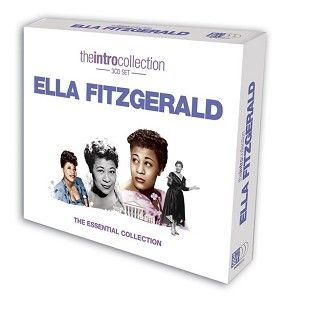 Ella Fitzgerald - The Essential Collection (3CD) - CD