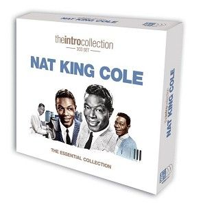 Nat King Cole - The Essential Collection (3CD) - CD