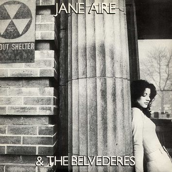 Jane Aire & The Belvederes - Yankee Wheels (Download) - Download