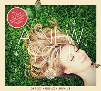 Various - A New You (3CD) - CD